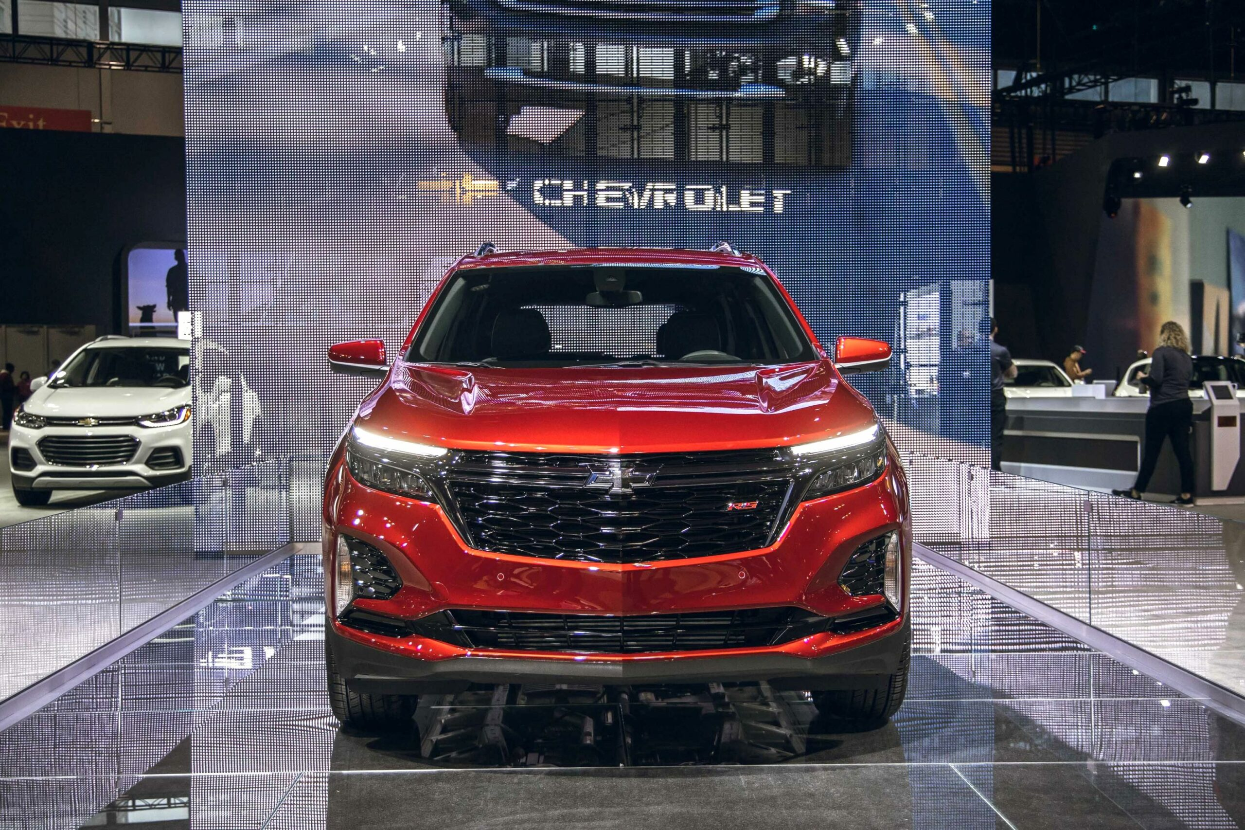 2021 chevrolet lineup Review