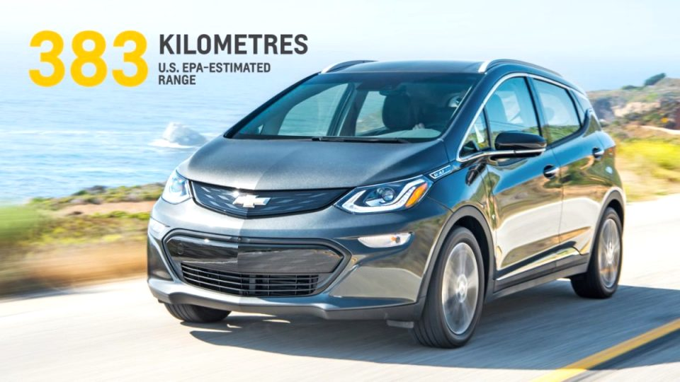 chevrolet volt 2021 canada New Model and Performance