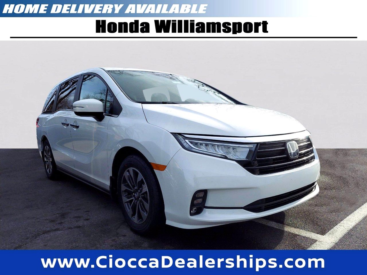 2021 honda odyssey for sale New Concept