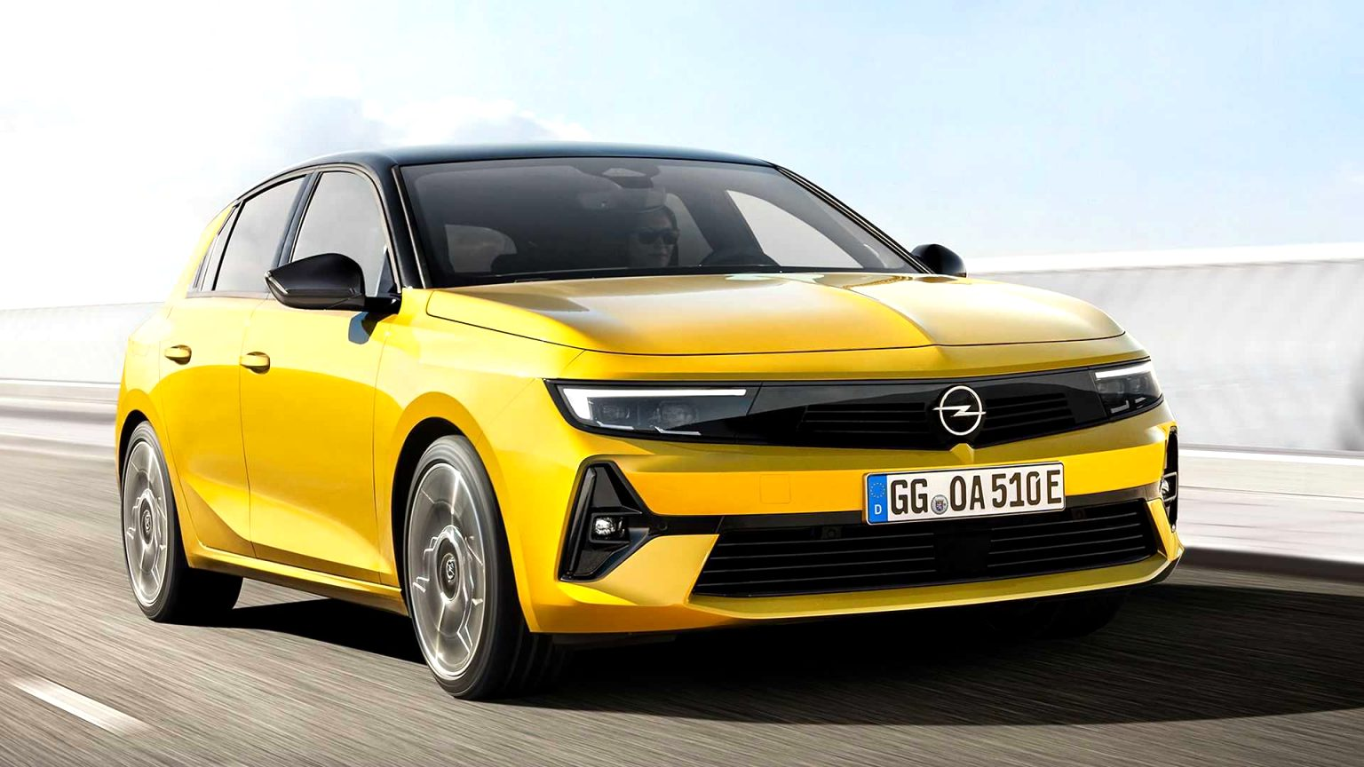 2021 opel wagon Price, Design and Review