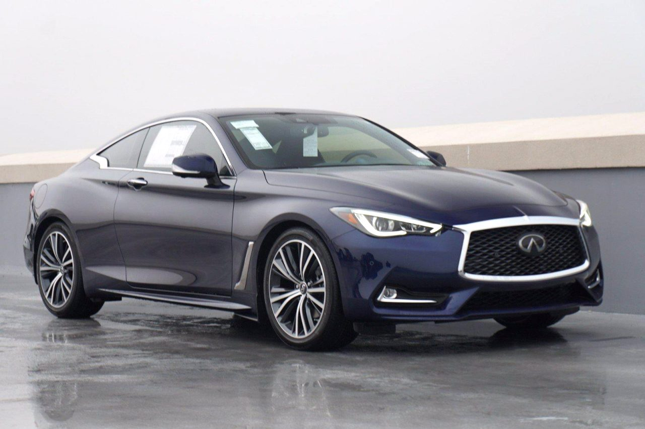 2021 infiniti blue Price and Review