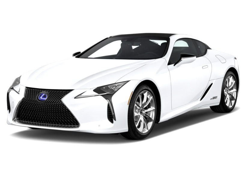 2021 lexus two door coupe price Price and Release date