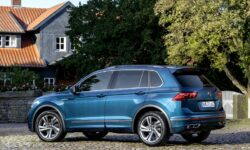 2021 Volkswagen Models With Manual Transmission Configurations