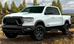 2021 Dodge Ram Issues Price, Design And Review